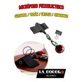 Microfono Piezoelectrico Guitarra, Charango, Ukulele,violin