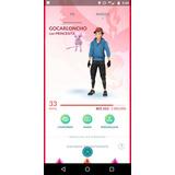 Cuenta Pokemon Go - Nivel 33
