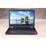 Laptop Dell Latitude E5470