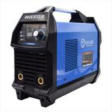 Máquina De Soldar 300 Amp Toyaki + Maleta + Máscara