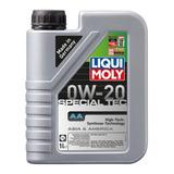 Aceite Liqui Moly Special Tec Aa 0w-20 1l Tecnolog Sintetica