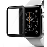 Vidrio Templado 4d Apple Watch Glass 38 / 40 / 42 / 44 Mm