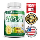 Pure Garcinia Cambogia Ultra 3,000mg Adelgazante Tone 360