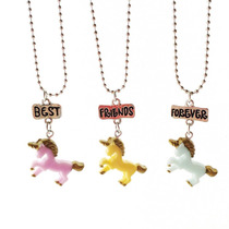 dfc774128e0a Busca collares para 3 mejores amigas con los mejores precios del ...