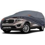 Cobertor De Auto Kia Sorento Camioneta /funda/forro/protecto