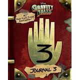 Diario Gravity Falls Journal 3 Original Disney Book U. S. A.