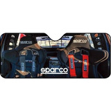 Tapa Sol Tunning Sparco Spc1717m
