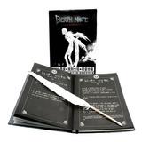 Death Note Con Pluma Bolígrafo - Despacho El Mismo Día