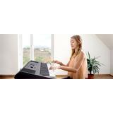 Organo Electronico Yamaha Psr E363 Piano Teclas Sensibles