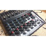 Mezcladora Mixer Behringer Xenyx 1202fx Con Efectos!!!