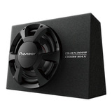 Parlante Subwoofer Pioneer Ts-wx306b - Negro