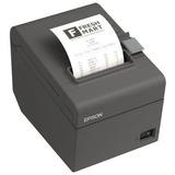 Impresora Termica Epson Tmt20ll Usb - Equipo Nuevo