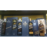 Whisky Etiqueta Azul Blue Label  Swing Double Black Nuvo Red