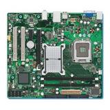 Placa Dg31pr Intel
