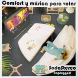 Vinilo Soda Stereo - Comfort Y Música Para Volar