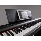 Piano Yamaha P125b Piano Digital 88 Teclas P-125b