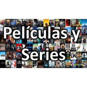Peliculas Y Series 720p - 1080p - 4k Hdr Digital Latino