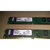 Memoria Kingston Ddr3/4gb/1333mhz/kvr1333d3n9/4g
