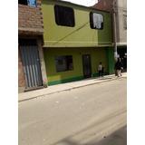 Vendo Casa En  El Agustino Lima