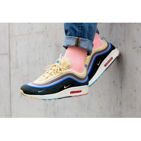 Zapatillas Nike Air Max 97 Sean Wotherspoon