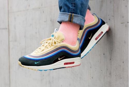 bb344dbeac6 Zapatillas Nike Air Max 97 Sean Wotherspoon
