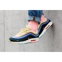 Zapatillas Nike Air Max 97 Sean Wotherspoon
