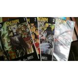 Kingdom Come Editorial Ecc Completa
