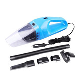 Aspiradora Para Auto Para Polvo Y Agua 12v Potente -colores