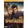 Blu Ray Spartacus Temporada Final: War Of The Damned