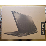 Lenovo Laptop Ideapad Y700 17.3'' Core I7 1tb 128gb Ssd 16gb