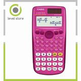 Calculadora Cientifica Casio Fx-82la Plus Rss (sellada)