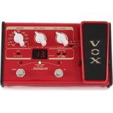 Pedalera Multiefectos Guitarra Vox Stomplab 2b ¡garantía!