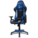Silla Gaming Antryx Xtreme Racing Monaco Blue