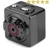 Cámara Espía Sq8 100% Original Mini Dv 1080p Full Hd