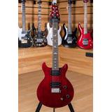 Guitarra Eléctrica Prs Santana Standard Vintage Cherry Nueva