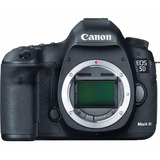 Canon Eos 5d Mark Iii 22.3mp Full Frame Cmos Cuerpo Nueva