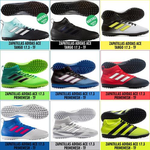 Ace Primemesh Y Adidas Grass Zapatillas SintéticoCompra 17 3 Venta HEI29eWDY