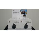 Google Chromecast 3 Sellado Hdmi Smart Tv Android Ios