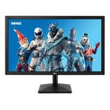 Monitor Led 19.5  Lg 20mk400h Black 1366x768 Vga/hdmi