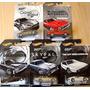Mc Mad Car Hot Wheels Pack 5 007 James Bond Autos Coleccion