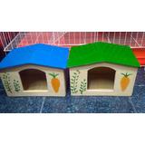 Casa Para Conejo - Giving Dreams