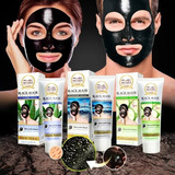 Mascarilla Negra Black Mask De Nevada - Limpieza Facial