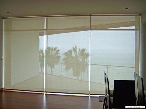 Cortinas rollers nuevas screen 5 en remate s 1 ssmvh - Remate de cortinas ...