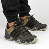 0490aab91c3 Remate Zapatillas adidas Ax2 Outdoor Us 7.5 Y 8 En Caja Ndph