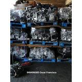 Motores Y Cajas De Importación ( Nissan - Toyota - Hyundai )