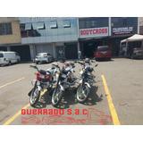 Alquiler De Moto/venta De Motos/ Rappi, Glovo, Ubeareats