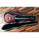 Guitarra Electrica Carvin Modelo Dc400ca Edición Aniversario