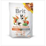 Brit Animals Alfalfa Snacks For Rodents 100 Gr