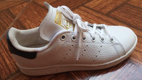 59cc85106e3 Zapatillas adidas Stan Smith 36.5 Nuevo Original