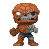 Funko Pop 10  Marvel: Marvel Zombies - The Thing